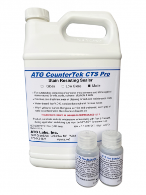 CounterTek CTS Pro (formerly StoneLok MLT Plus)