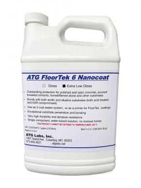 FloorTek 6 NanoCoat (TK6™ NanoCoat)