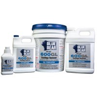 Soy Gel - Blue Bear 600GL - Stripper for Single Component Coatings