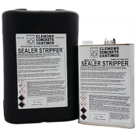 Clemons Sealer Stripper