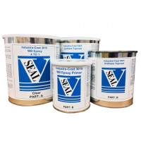 Industra-Coat Epoxy & Urethane Kits