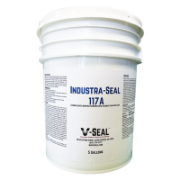Industra-Seal 117A - Lithium Silicate Densifier w/ Siliconate Additive
