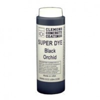 Super Dye (Acetone Dye Concentrate for Interior Concrete)