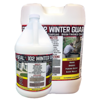 V-Seal 102 Winter Guard