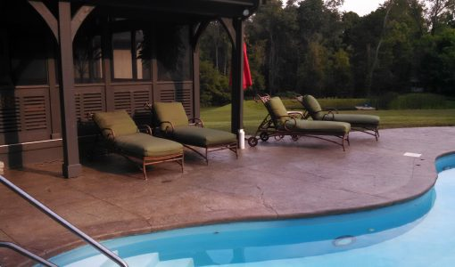 Get your Backyard Ready for Summer with the Best Outdoor Sealer!