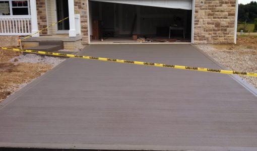 Should I Seal My Concrete Driveway V Sealers
