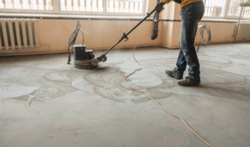 How To: Prepare Concrete for Sealers and Coatings